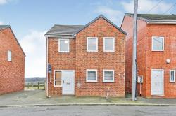 Detached House To Let  Wheatley Hill Durham DH6