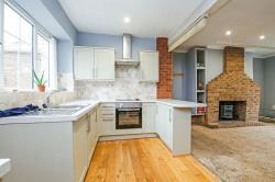 Terraced House To Let Witton Le Wear Bishop Auckland Durham DL14