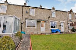 Terraced House To Let Stanhope Bishop Auckland Durham DL13