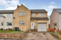 Semi Detached House For Sale  Witton Gilbert Durham DH7