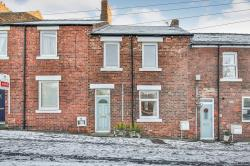 Terraced House To Let Crossgate Moor DURHAM Durham DH1