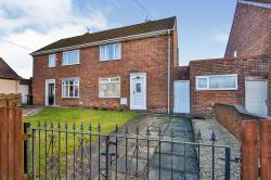 Semi Detached House For Sale  Bowburn Durham DH6