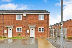 Terraced House For Sale  Bowburn Durham DH6