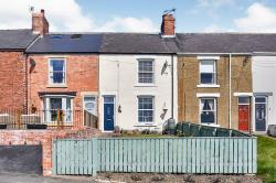 Terraced House For Sale  New Brancepeth Durham DH7