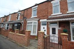 Terraced House For Sale  West Auckland Durham DL14