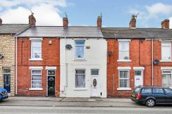 Terraced House For Sale  Meadowfield Durham DH7