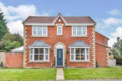 Detached House To Let  Coxhoe Durham DH6