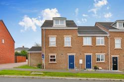 Semi Detached House For Sale  West Rainton Tyne and Wear DH4