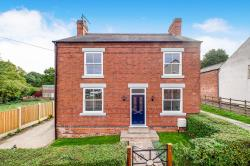 Detached House For Sale Underwood Nottingham Nottinghamshire NG16