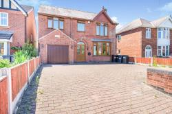 Detached House For Sale  Giltbrook Nottinghamshire NG16