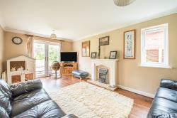 Detached House For Sale  Newthorpe Nottinghamshire NG16