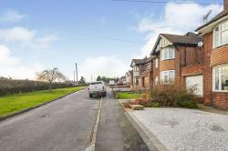 Detached House For Sale  Langley Mill Nottinghamshire NG16
