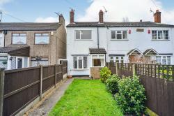 Terraced House For Sale  Selston Nottinghamshire NG16