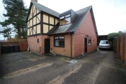 Detached House For Sale  Eastwood Nottinghamshire NG16