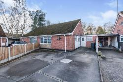 Semi Detached House For Sale  Eastwood Nottinghamshire NG16