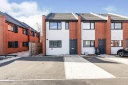 Terraced House For Sale  Eastwood Nottinghamshire NG16