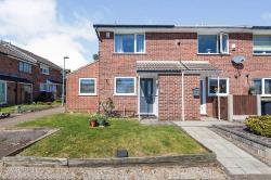 Terraced House For Sale  Kimberley Nottinghamshire NG16