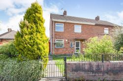 Semi Detached House For Sale  Langley Mill Nottinghamshire NG16