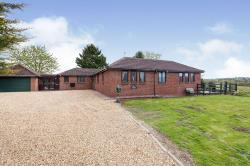 Detached Bungalow For Sale  Nottingham Nottinghamshire NG16