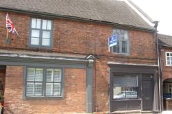 Terraced House To Let Eccleshall Stafford Staffordshire ST21