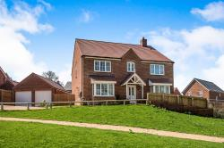 Detached House To Let Eccleshall Stafford Staffordshire ST21