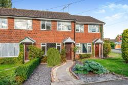 Semi Detached House To Let Eccleshall Stafford Staffordshire ST21
