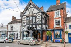 Flat To Let Eccleshall Stafford Staffordshire ST21
