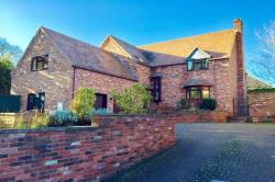 Detached House For Sale Harvington Evesham Worcestershire WR11