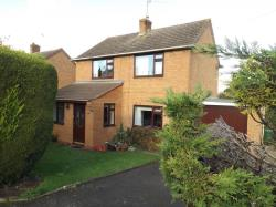 Detached House To Let Wickhamford Evesham Worcestershire WR11