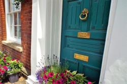 Terraced House For Sale  Pershore Worcestershire WR10