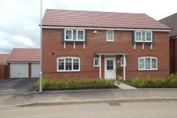 Detached House To Let  Evesham Worcestershire WR11