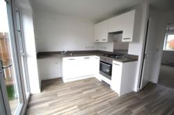 Terraced House To Let  Spennymoor Durham DL16