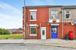 Terraced House To Let  Haswell Durham DH6