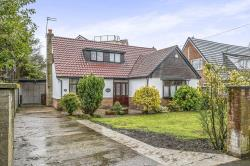 Detached Bungalow To Let Formby Liverpool Merseyside L37