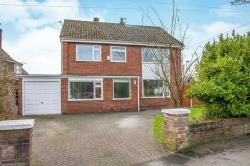 Detached House For Sale Formby Liverpool Merseyside L37