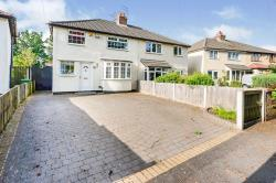Semi Detached House For Sale  Formby Merseyside L37