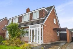 Semi Detached House To Let Fulwood Preston Lancashire PR2