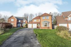 Detached House To Let Fulwood Preston Lancashire PR2