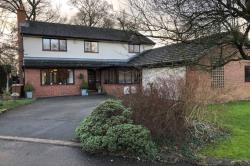 Detached House For Sale Fulwood Preston Lancashire PR2