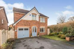 Detached House For Sale  Gildersome West Yorkshire LS27