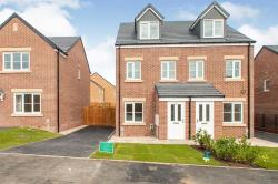 Semi Detached House To Let  Morley West Yorkshire LS27