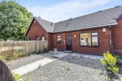 Terraced Bungalow To Let Garstang Preston Lancashire PR3