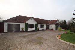 Detached Bungalow For Sale Templepatrick Ballyclare Antrim BT39