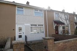 Semi Detached House To Let  Newtownabbey Antrim BT37