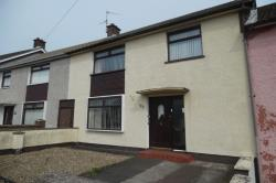 Terraced House To Let  Newtownabbey Antrim BT37