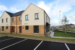 Terraced House For Sale  Muckamore Antrim BT41