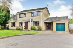 Detached House For Sale Charlesworth Glossop Derbyshire SK13