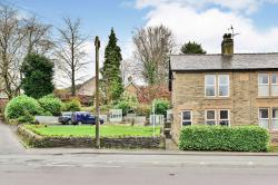 Semi Detached House For Sale  Glossop Derbyshire SK13
