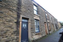 Terraced House For Sale  Glossop Derbyshire SK13