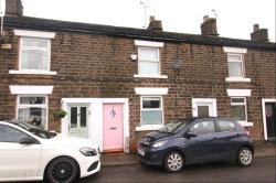 Terraced House For Sale Charlesworth Glossop Derbyshire SK13